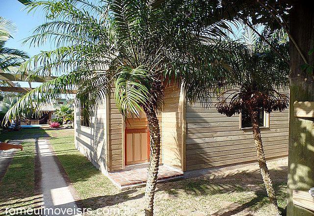 Casa 5 Dorm, Cruzeiro 1, Tramandaí (352424) - Foto 9