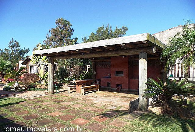 Casa 5 Dorm, Cruzeiro 1, Tramandaí (352424) - Foto 3