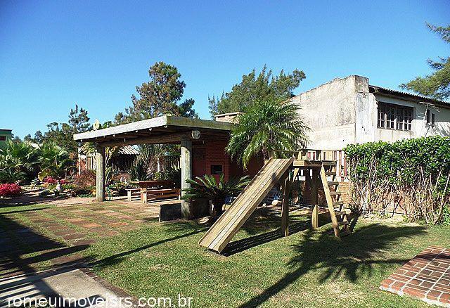 Casa 5 Dorm, Cruzeiro 1, Tramandaí (352424) - Foto 2
