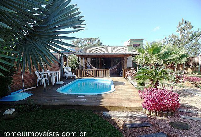 Casa 5 Dorm, Cruzeiro 1, Tramandaí (352424)