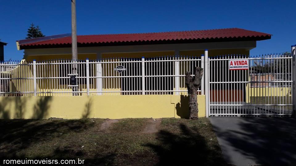 Casa 2 Dorm, Costa do Sol, Cidreira (357244)