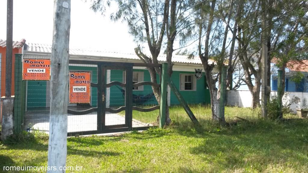 Imóvel: Romeu Imóveis - Casa 2 Dorm, Costa do Sol (369887)