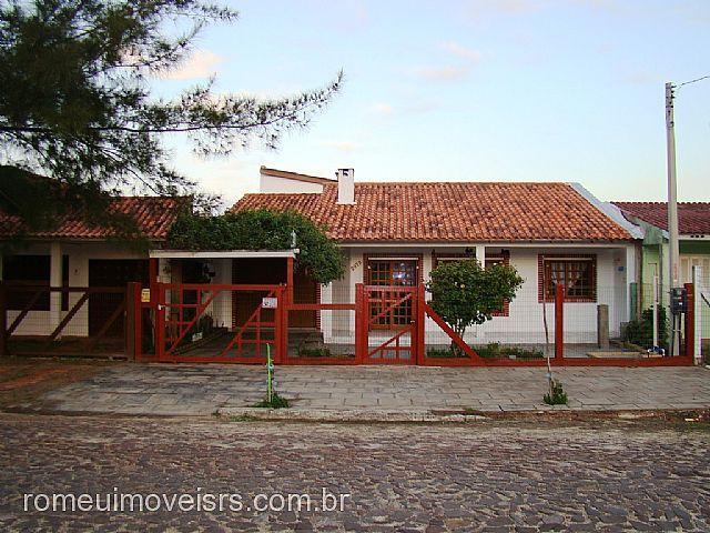 Casa 6 Dorm, Centro, Cidreira (61575)