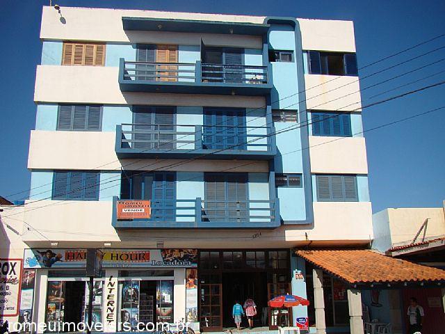 Apto 2 Dorm, Centro, Cidreira (70312)