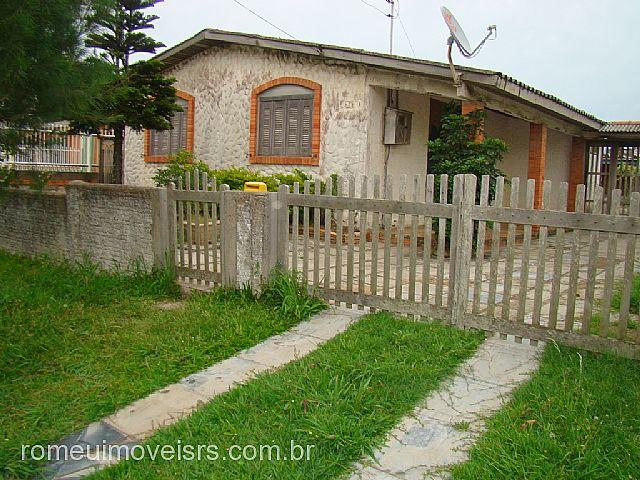 Casa 3 Dorm, Nazaré, Cidreira (78811)