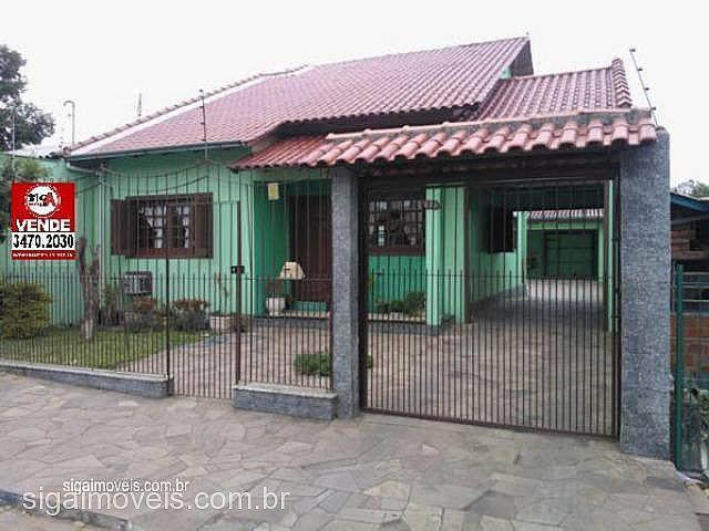 Casa 3 Dorm, Imbuhy, Cachoeirinha (102424)