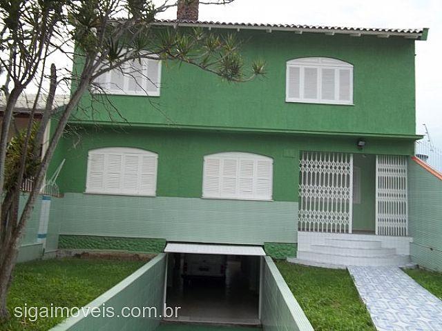 Casa 3 Dorm, Parada 61, Gravataí (103970)