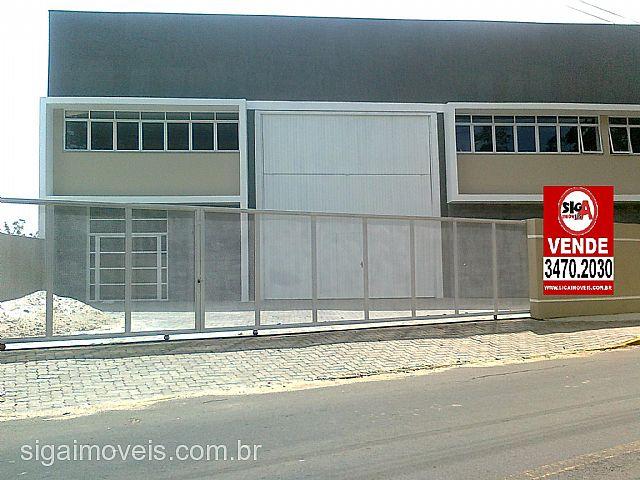 Casa, Distrito Industrial, Cachoeirinha (127351)