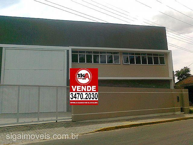 Casa, Distrito Industrial, Cachoeirinha (127351) - Foto 6