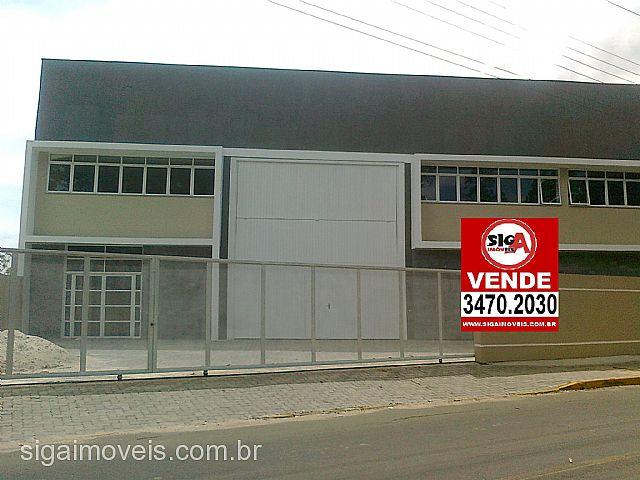 Casa, Distrito Industrial, Cachoeirinha (127351) - Foto 5