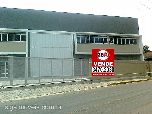 Casa, Distrito Industrial, Cachoeirinha (127351) - Foto 4