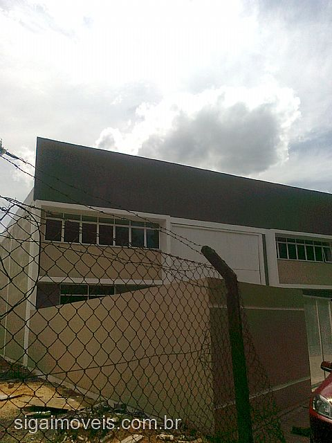 Casa, Distrito Industrial, Cachoeirinha (127351) - Foto 3