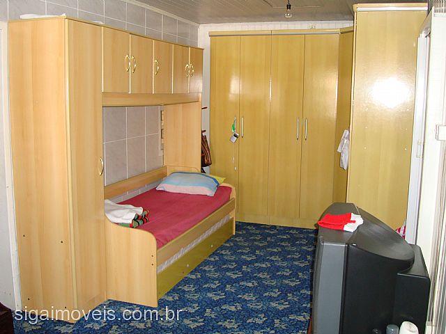 Siga Imóveis - Casa 3 Dorm, Imbuhy, Cachoeirinha - Foto 9