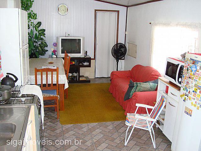 Siga Imóveis - Casa 3 Dorm, Imbuhy, Cachoeirinha - Foto 4