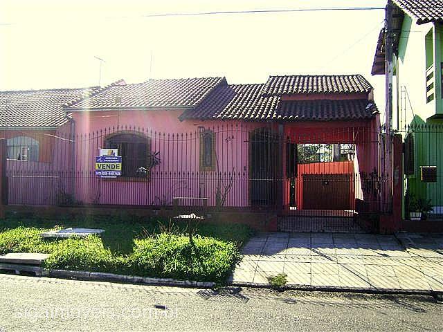 Casa 2 Dorm, Bom Principio, Cachoeirinha (135354)