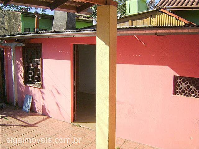 Casa 2 Dorm, Bom Principio, Cachoeirinha (135354) - Foto 5