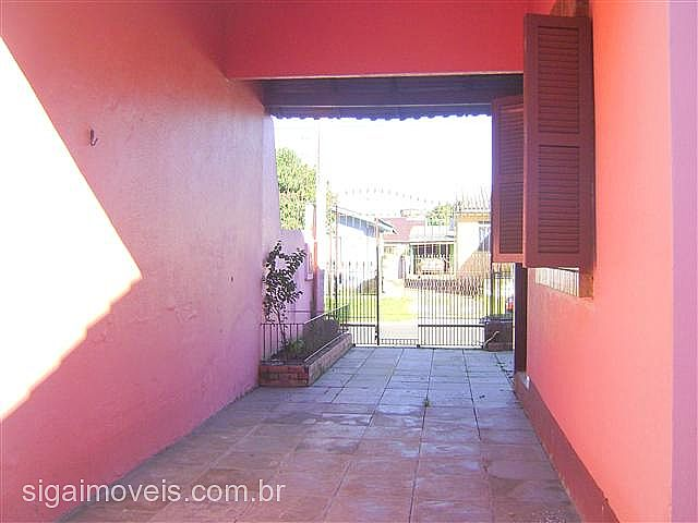 Casa 2 Dorm, Bom Principio, Cachoeirinha (135354) - Foto 3