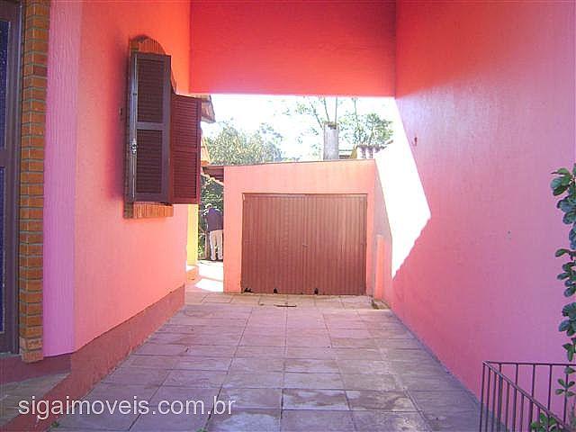 Casa 2 Dorm, Bom Principio, Cachoeirinha (135354) - Foto 2