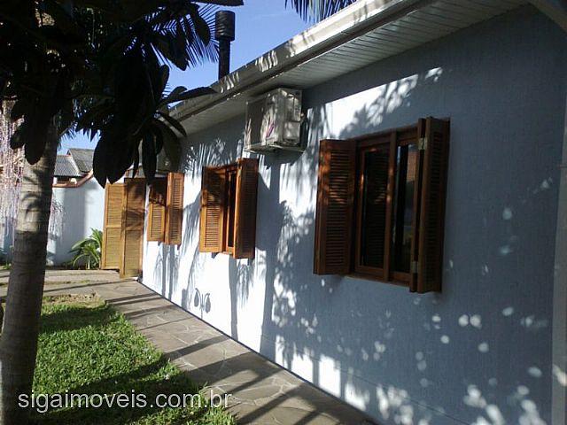 Casa 3 Dorm, Olaria, Canoas (136993)