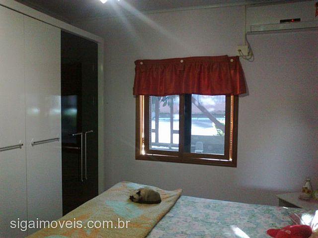 Casa 3 Dorm, Olaria, Canoas (136993) - Foto 3