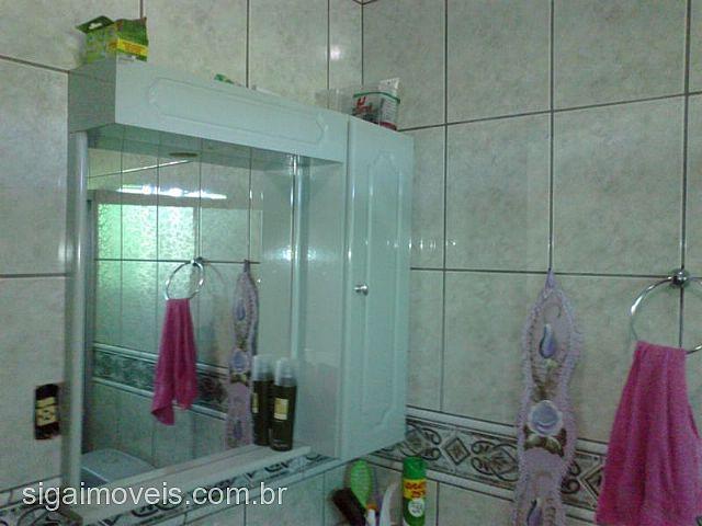 Casa 3 Dorm, Olaria, Canoas (136993) - Foto 2