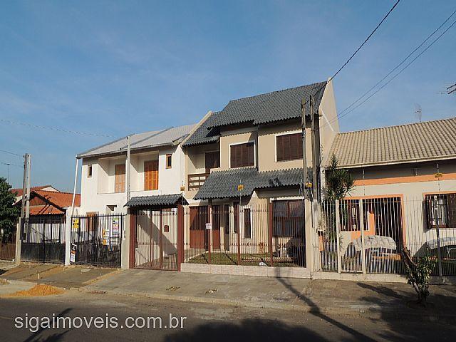 Casa 3 Dorm, Parque da Matriz, Cachoeirinha (144959)