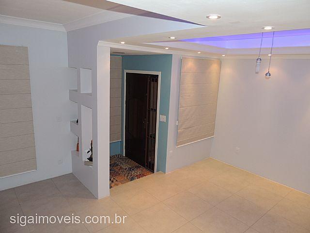 Casa 3 Dorm, Parque da Matriz, Cachoeirinha (144959) - Foto 9