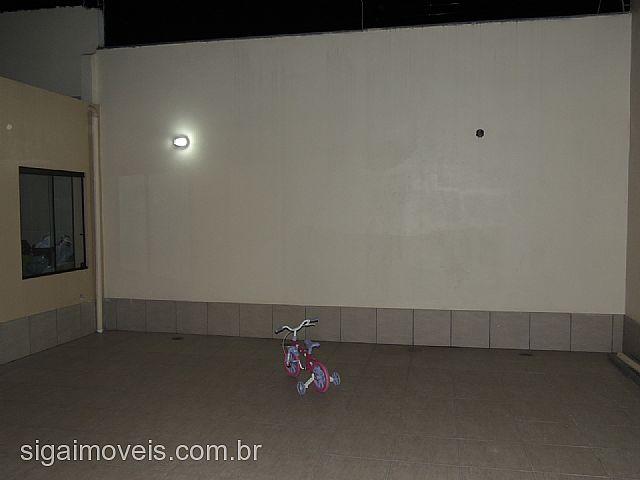 Casa 3 Dorm, Parque da Matriz, Cachoeirinha (144959) - Foto 7