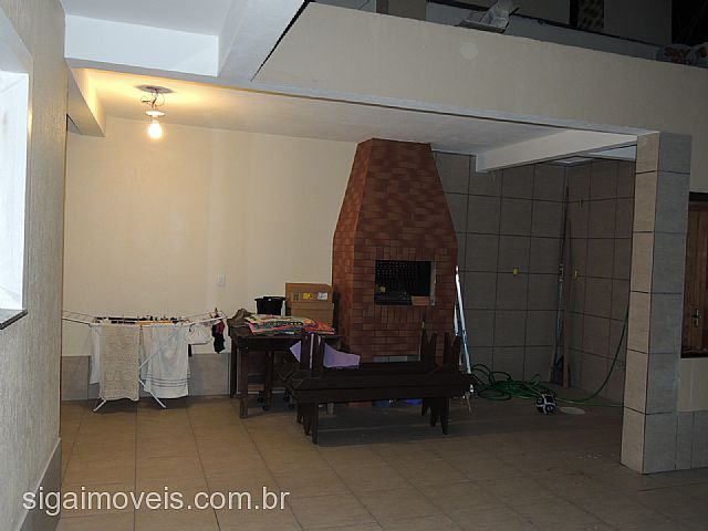 Casa 3 Dorm, Parque da Matriz, Cachoeirinha (144959) - Foto 6