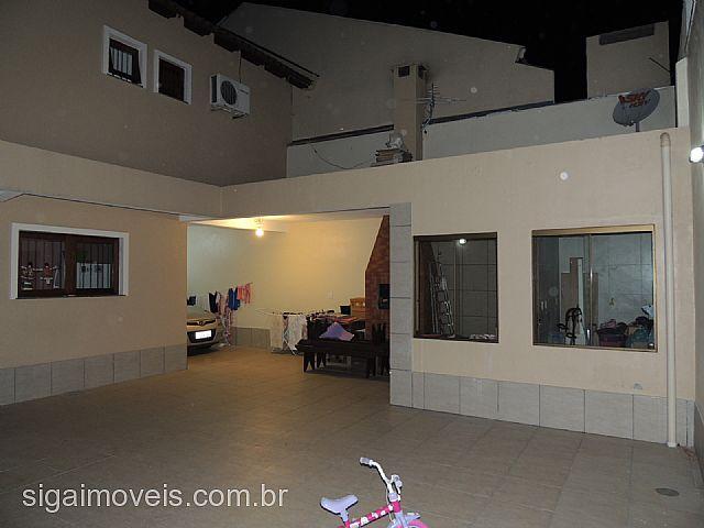 Casa 3 Dorm, Parque da Matriz, Cachoeirinha (144959) - Foto 3
