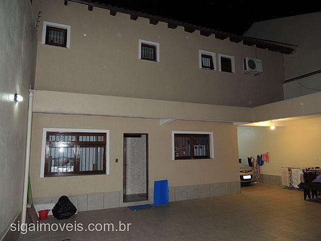 Casa 3 Dorm, Parque da Matriz, Cachoeirinha (144959) - Foto 2