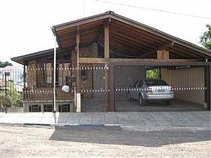 Casa 3 Dorm, Vila Cachoeirinha, Cachoeirinha (14806)