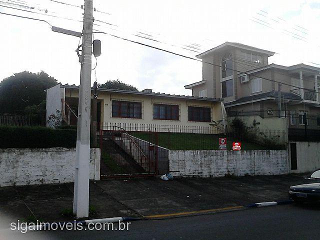 Siga Imóveis - Casa 3 Dorm, Vista Alegre (148415)