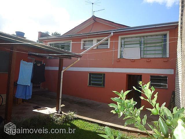 Casa 3 Dorm, Vista Alegre, Cachoeirinha (148927) - Foto 8