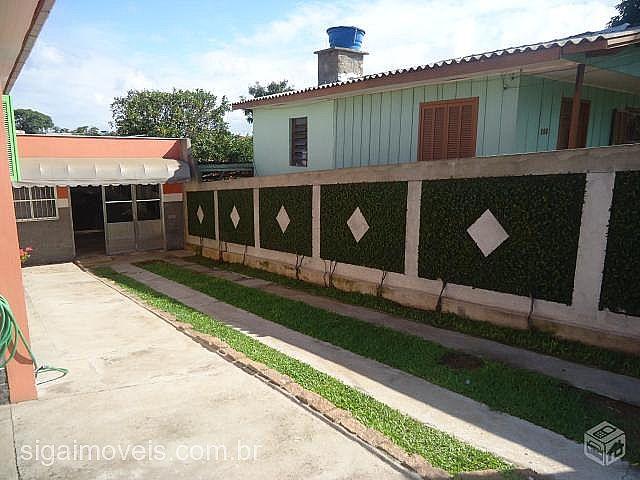 Casa 3 Dorm, Vista Alegre, Cachoeirinha (148927) - Foto 7