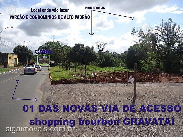 Casa 3 Dorm, Vista Alegre, Cachoeirinha (148927) - Foto 6