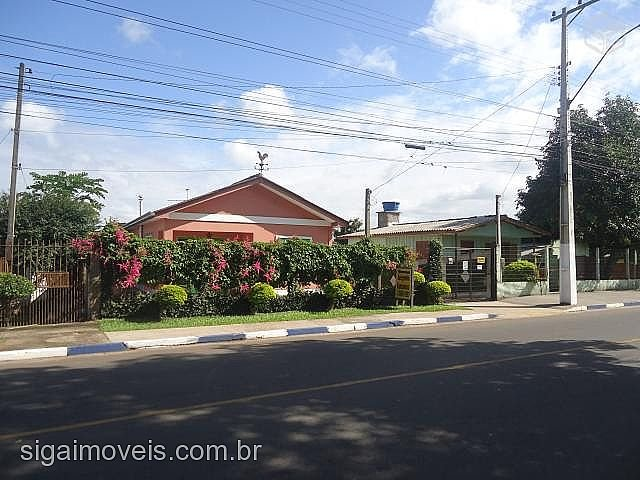 Casa 3 Dorm, Vista Alegre, Cachoeirinha (148927) - Foto 5
