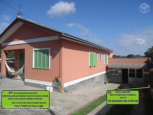 Casa 3 Dorm, Vista Alegre, Cachoeirinha (148927) - Foto 4