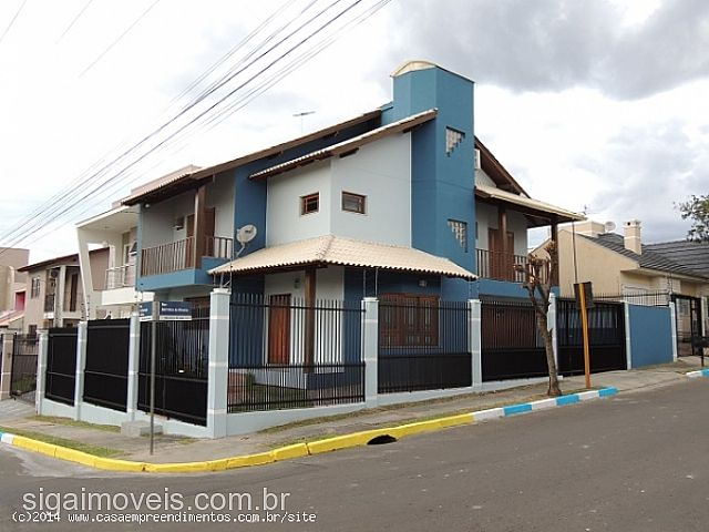 Casa 3 Dorm, Vale do Sol, Cachoeirinha (149593)