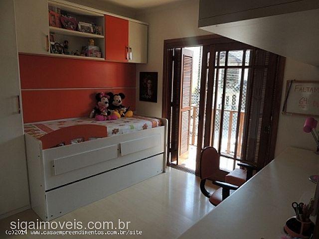 Casa 3 Dorm, Vale do Sol, Cachoeirinha (149593) - Foto 6