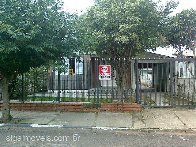Casa 2 Dorm, Imbuhy, Cachoeirinha (149657) - Foto 2