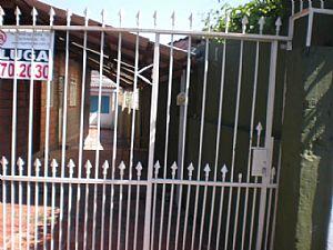 Casa 2 Dorm, Parque Brasilia, Cachoeirinha (15049)