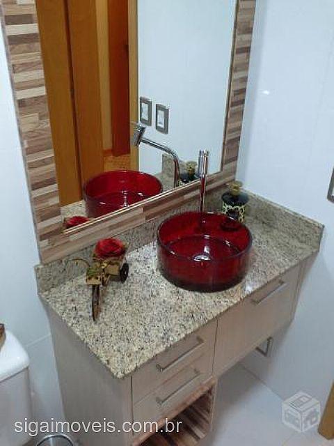 Apto 2 Dorm, Colinas, Cachoeirinha (151621) - Foto 9