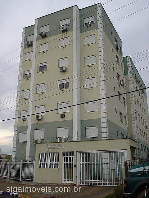Apto 2 Dorm, Colinas, Cachoeirinha (151621) - Foto 2