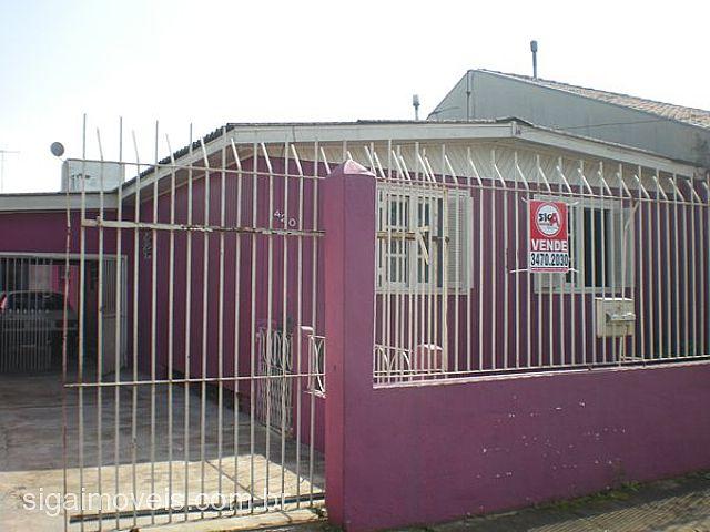 Casa 2 Dorm, Princesa Isabel, Cachoeirinha (164297)