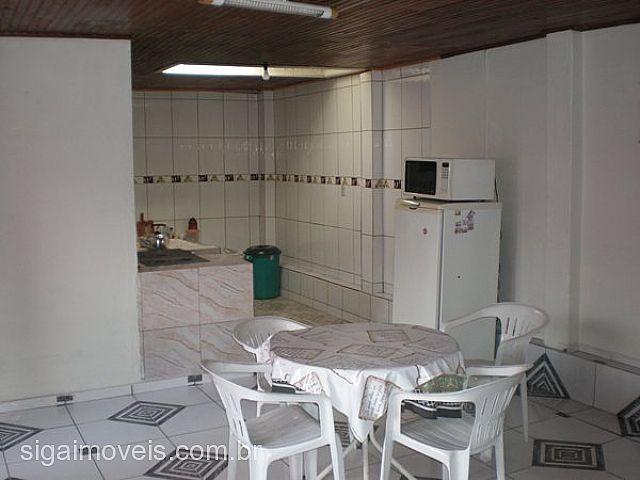 Casa 2 Dorm, Princesa Isabel, Cachoeirinha (164297) - Foto 4