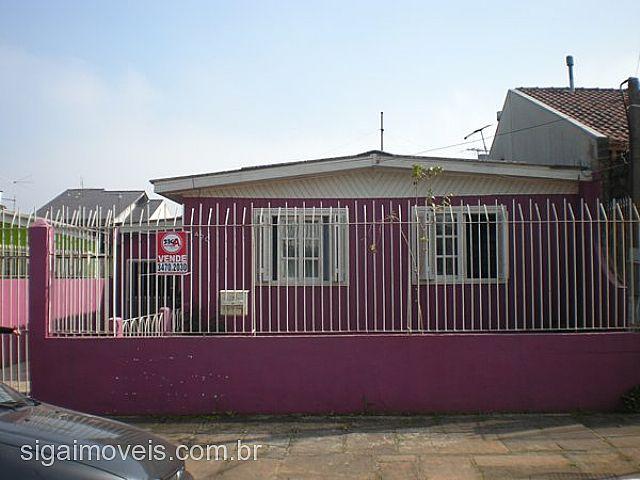Casa 2 Dorm, Princesa Isabel, Cachoeirinha (164297) - Foto 2
