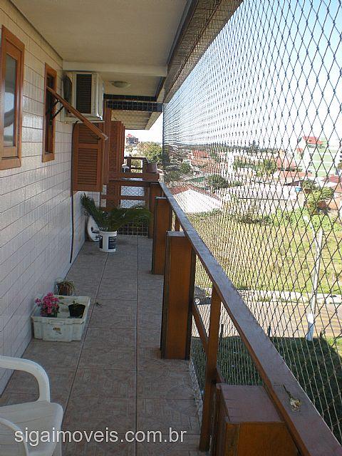 Apto 2 Dorm, Vila City, Cachoeirinha (165212) - Foto 9