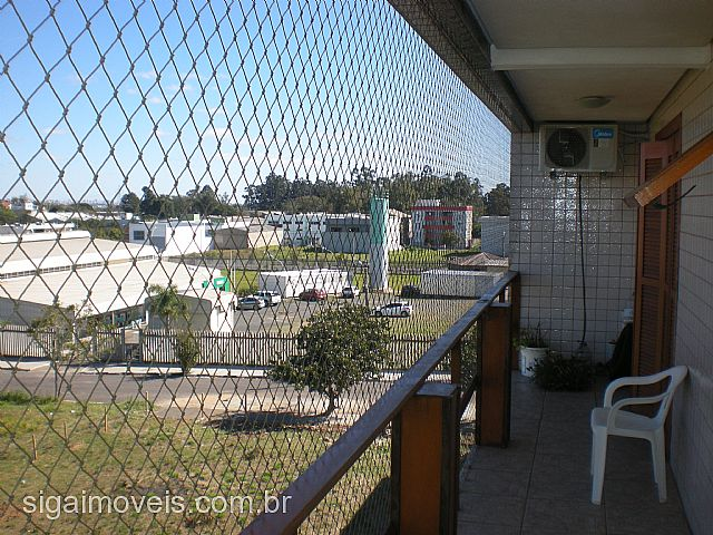 Apto 2 Dorm, Vila City, Cachoeirinha (165212) - Foto 8