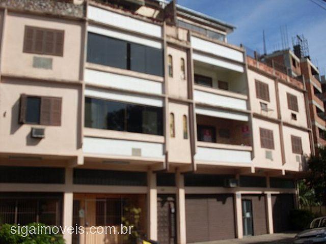 Cobertura 2 Dorm, Vista Alegre, Cachoeirinha (170502)